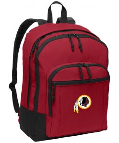 Private: Washington Redskins Basic Backpack