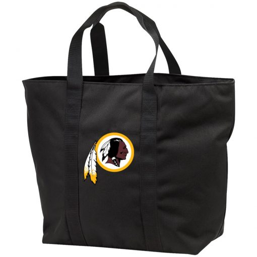 Private: Washington Redskins All Purpose Tote Bag