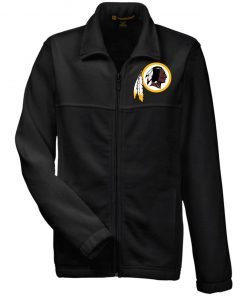 Private: Washington Redskins Youth Fleece Full Zip