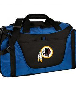 Private: Washington Redskins Medium Color Block Gear Bag