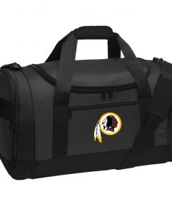 Private: Washington Redskins Travel Sports Duffel