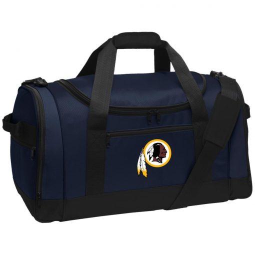 Private: Washington Redskins Travel Sports Duffel