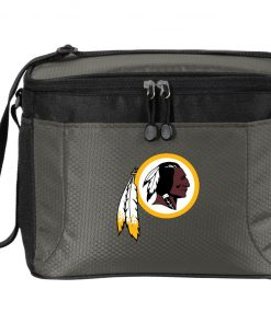 Private: Washington Redskins 12-Pack Cooler