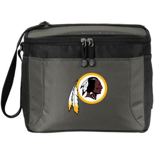 Private: Washington Redskins 12-Pack Cooler