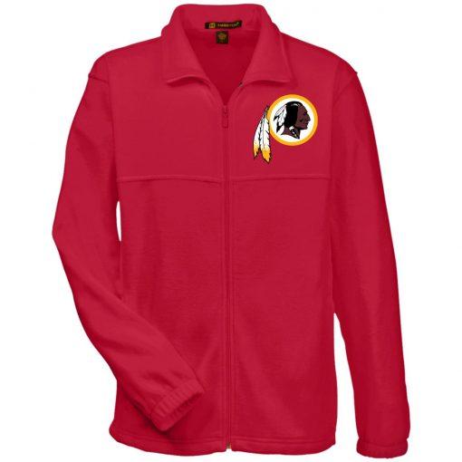 Private: Washington Redskins Fleece Full-Zip
