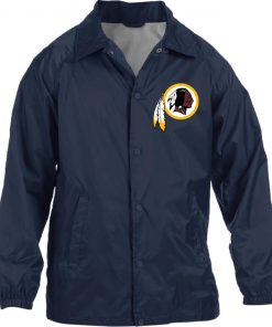 Private: Washington Redskins Nylon Staff Jacket