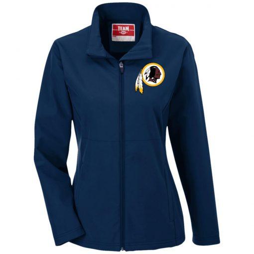 Private: Washington Redskins Ladies' Soft Shell Jacket