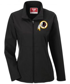 Private: Washington Redskins Ladies' Soft Shell Jacket