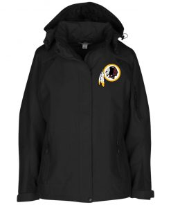 Private: Washington Redskins Ladies' Embroidered Jacket